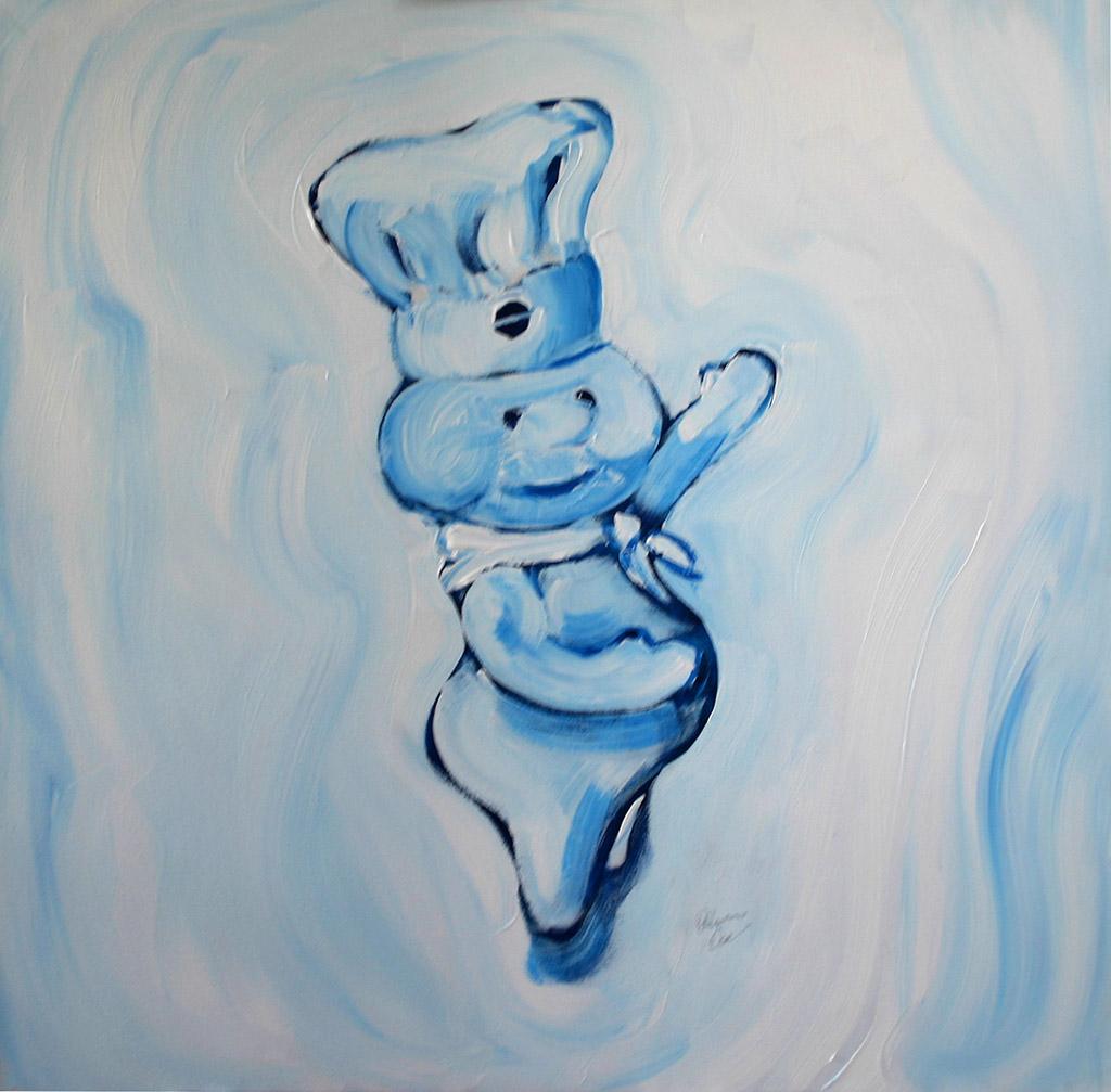 Dough Boy, 2002