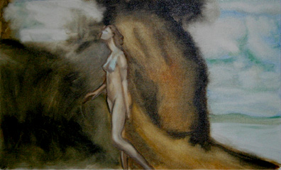 After Arthur Dove, 2004