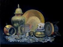 Vanitas Riches, 2010