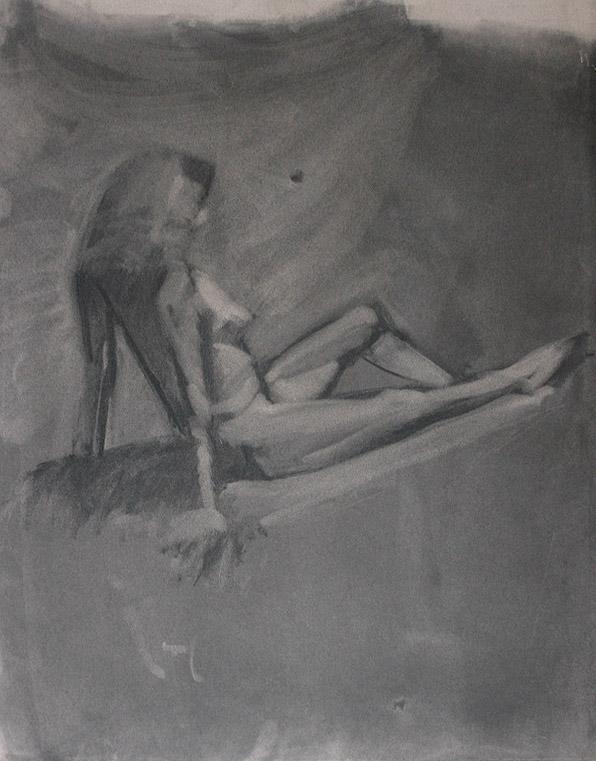 Model Study, 2007