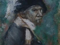 Portrait in Miniature, 2005