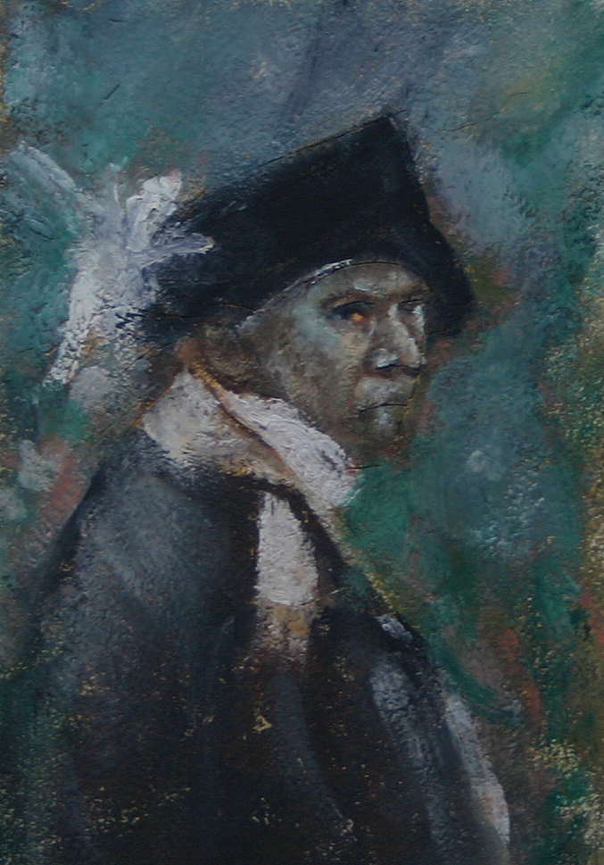 Portrait in Miniature, 2005