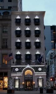 Other New York Christmas Windows 2014