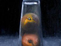 William Eric : Peach on board, 2006.