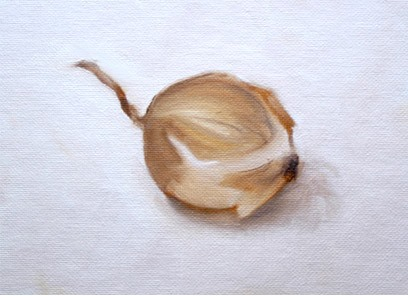 William Eric : Lone shallot, 2008.