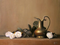 William Eric : Flowers for mom, 2008.